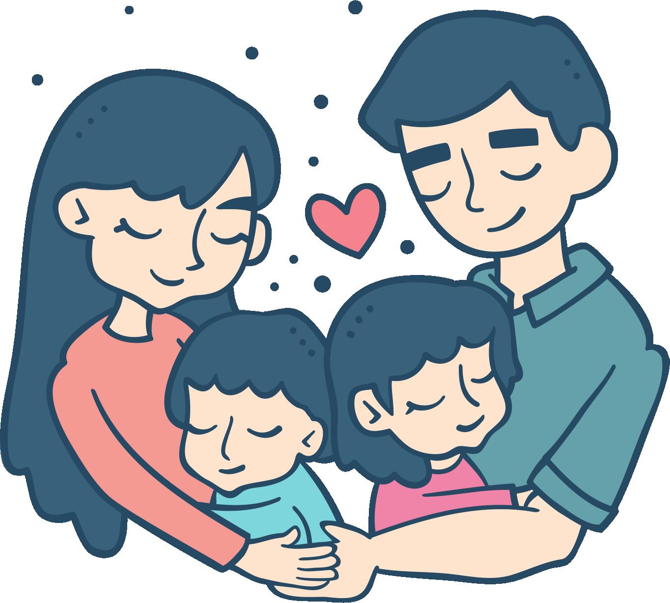 FAMILIA-REFLEXION