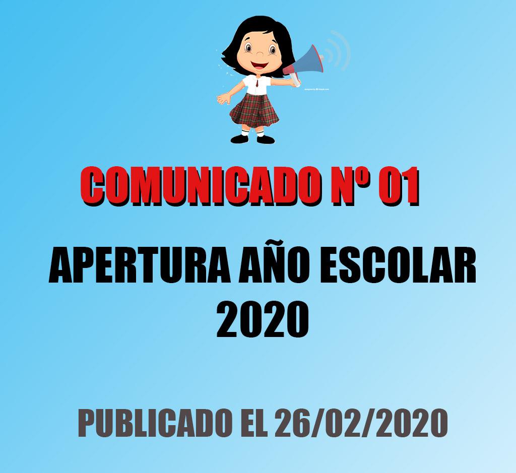 COMUNICA01-2020