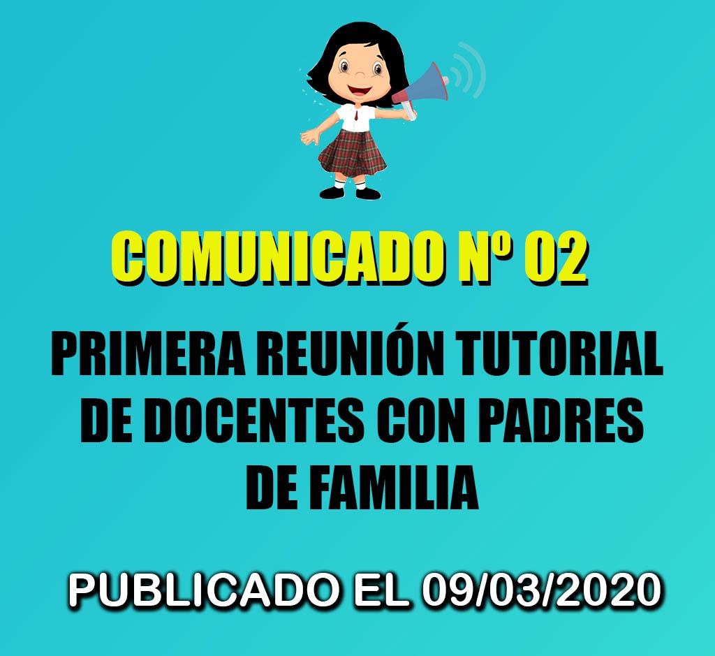 COMUNICADO-02-2020